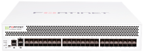 FortiGate 3000D - Fortinet